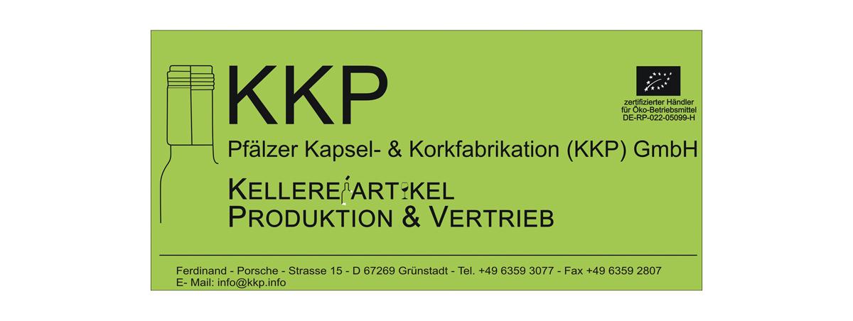 kkp-kapselproduktion